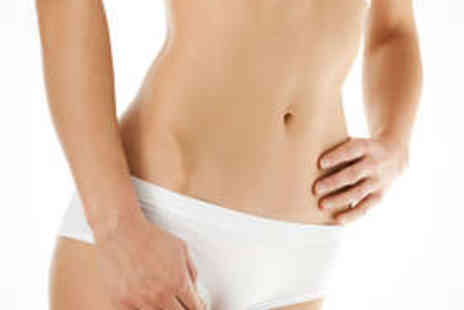 Ultimate Body Therapy - One Session of Ultrasonic Lipo - Save 50%