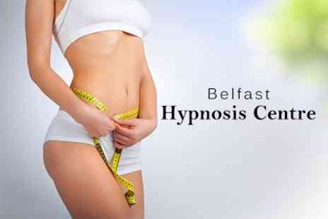 Belfast Hypnosis Centre - Three Gastric Band Hypnotherapy Sessions With Audio Download - Save 72%
