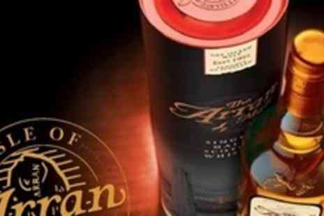 Isle of Arran Distillers - VIP Guided Tour of Distillery For Two - Save 64%