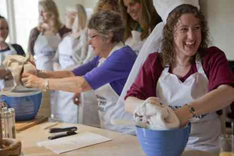 The Urban Kitchen - Four hour Saturday cooking workshop - Save 26%