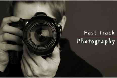 Fast Track Photography - Photography One Day Class - Save 80%