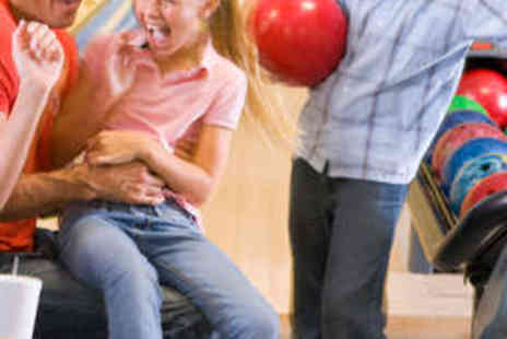 Corn Exchange Village - Bowling for Six with Pizza to Share - Save 67%