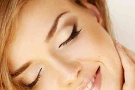 Glo Hair & Beauty - Luxury 1 Hour Neals Yard Facial - Save 64%