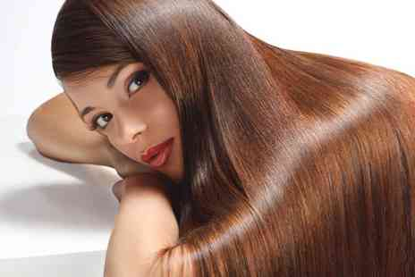 Belissima Hair - Brazilian blow dry and cut  - Save 50%