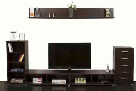 EasyGift Products - TV Unit and Choice of Furniture - Save 44%