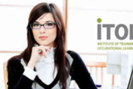 ITOL - Become a coach - Save 91%
