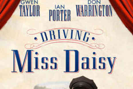 The Grand Theatre - Top Price Ticket to Driving Miss Daisy - Save 36%
