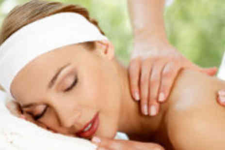 Cheshire Treatment Rooms - Pampering package - Save 73%