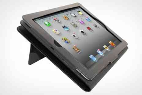Uerotek - PU Leather Case for iPad - Save 57%