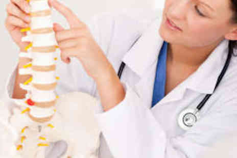 Avon View Chiropractic - Chiropractic Consultation and Treatment - Save 78%