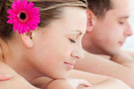 Treat & Revive Spa - Hour Long Spa Ritual for Two - Save 79%