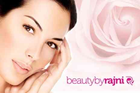 Beauty by Rajni - Choice of Facial Such as Microdermabrasion or Deluxe - Save 58%
