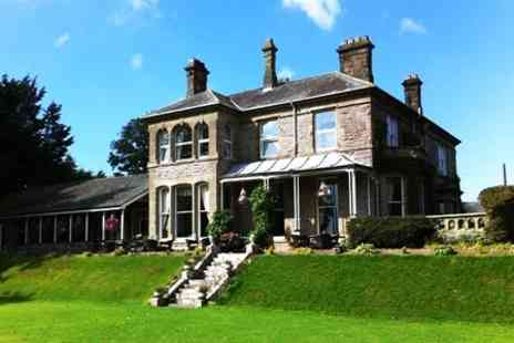 Broughton Craggs Hotel - In Lake District Two Night Stay For Two With Breakfast and Picnic - Save 48%