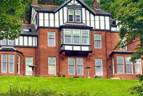 Chandlers - Two Night Stay for Two People in a Classic Double or Twin Room - Save 58%