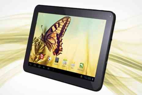 "Simply Things - Hipstreet Flare 9""� Android 4 Tablet - Save 35%"