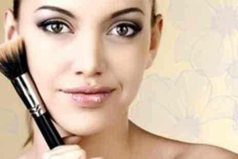 The Moll Clinic - Semi Permanent Make Up On One Area - Save 60%