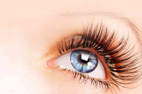 Dorking Health - Semi Permanent Eyelash Extensions - Save 73%