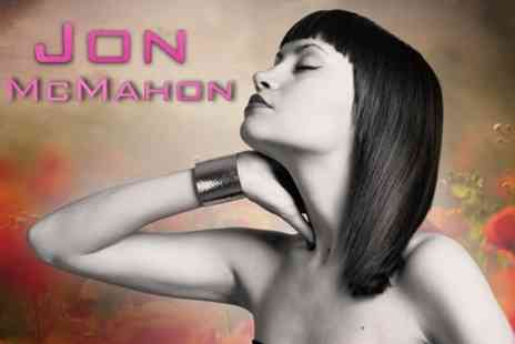 Jon McMahon - Brazilian Blow Dry - Save 67%