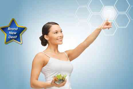 Fitness Training Company - 18 module online nutrition course - Save 83%