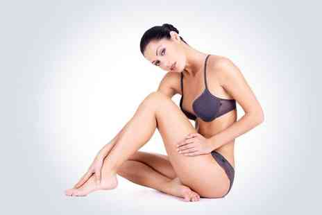 Depicool - six sessions of IPL on one medium or four small areas - Save 90%