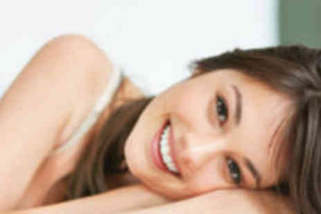 100 Harley Street - £2,700 voucher to spend on Invisalign Braces - Save 96%