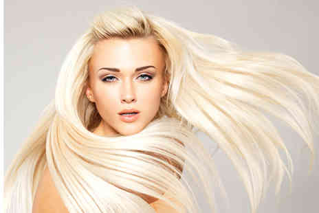 The Parkway Hair Salon - Half head of highlights, cut and blow dry - Save 68%