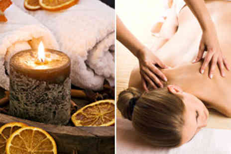 Bannatyne Spa - Deluxe Spa Day for 2 including 55 Min Treatment - Save 47%