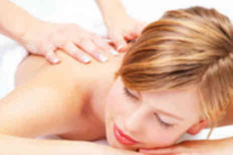 BioDiverseCity - Full body holistic massage, Tranquillity hair and scalp massage - Save 71%