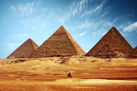 Encounters Travel -  In Egypt Encounters 9 Day Adventure Tour - Save 52%