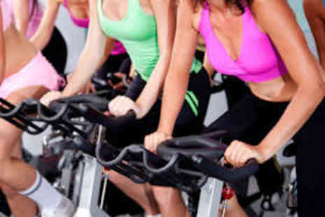 Swansea YMCA - Ten Spinning Classes - Save 78%