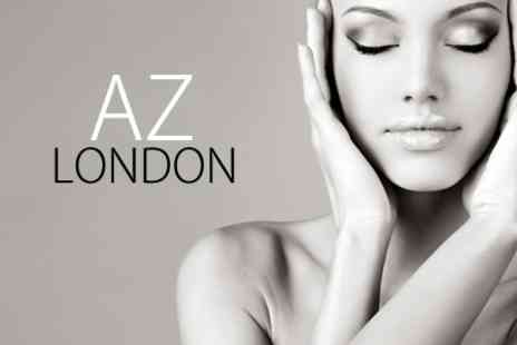 AZ London - Guinot Facial - Save 62%