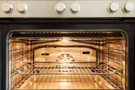 Pro Ovenclean Wales - Deep Clean for Single Oven - Save 56%