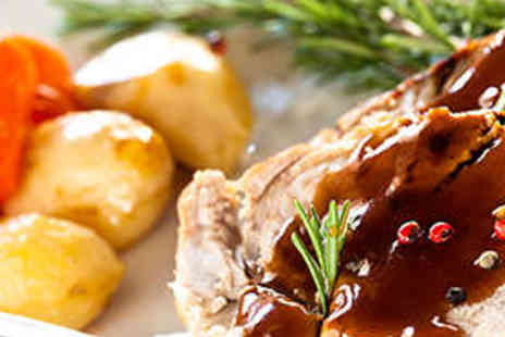 The Ropery - Two Course Sunday Lunch for Two People - Save 54%