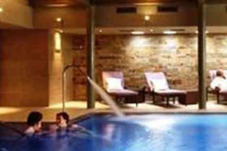 The Greenway Spa Hotel - Spa Day at Award Winning Spa with Lunch - Save 63%