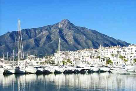 Heritage Management Group - In Marbella 7 Nights for up to 4 People - Save 43%