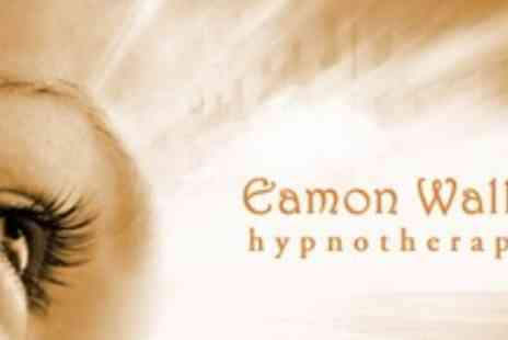 Eamon Walls Hypnotherapy - One Sessions of Weight Management Hypnotherapy - Save 59%