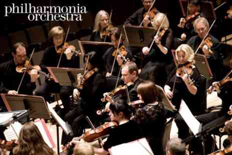Philharmonia Orchestra - Ticket to All Russian Concert With Conductor Vasily Petrenko - Save 50%