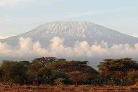 Adventure Alternative - In Kenya Safari Tour With Five Nights Camping and Meals - Save 25%