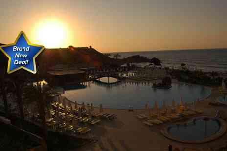 A1Cyprus - Seven night half board holiday in Cyprus - Save 40%