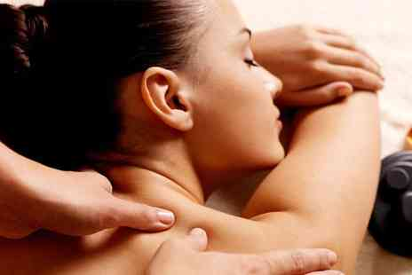 ProActive Clinic - Choice of One Hour Massage - Save 74%