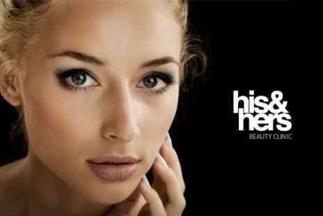 H and H Beauty Clinic - Three Microdermabrasion Sessions - Save 75%