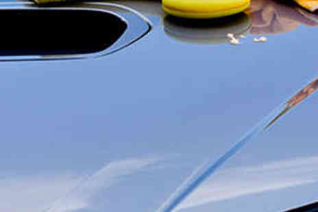 Pristine Car Care Services - Interior and Exterior Car Clean - Save 53%