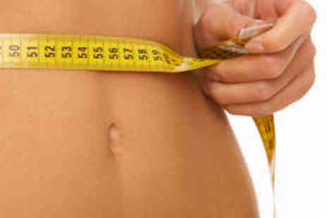 LipoSlim - Laser Lipo Sessions with Gym Pass - Save 77%