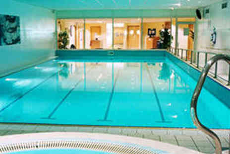 Spirit Health Club - Five Gym and Spa Passes - Save 82%