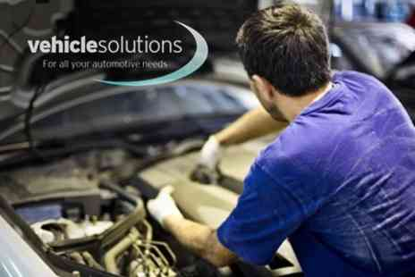 Cheltenham Cars - Car MOT - Save 65%