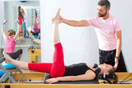 Leeds Pilates Place - Five Reformer Pilates Classes - Save 55%