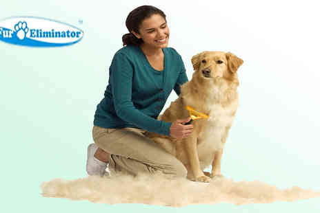 Assist World - Fur Eliminator the latest must have device for all pet owners - Save 69%
