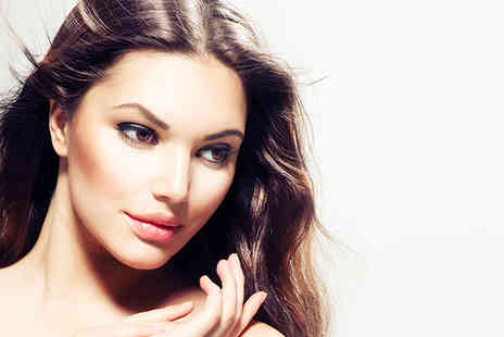 Vagheggi Boutique Clinic - Dermal filler treatment on your choice of area - Save 68%