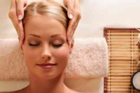 Bijou Hair and Beauty - Luxury Indian Head Massage - Save 64%
