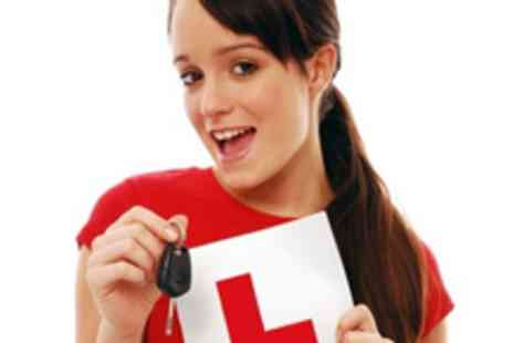 Ask Driving School - Three 1 hour driving lessons with DSA approved instructors - Save 60%